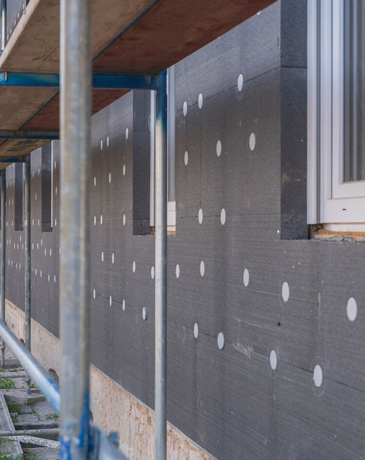 Thermal Insulation Profiles